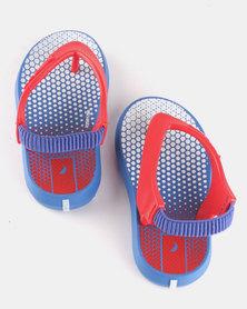 Rider R1 Baby Flip Flops Multi