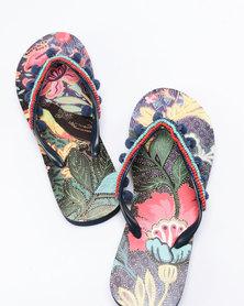 Women'secret Swim Footwear Multi