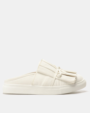 Utopia Sneakers White