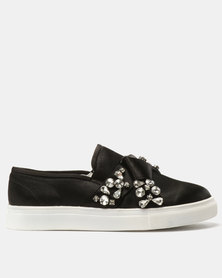 Utopia Sneakers Black