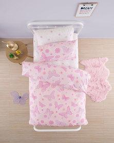 Linen House Flutter Duvet Cover Set
