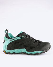 Merrell Cham 7 Outdoor Shoes Ice