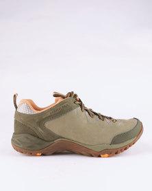 Merrell Siren Traveller Q2 Hiking Boots Multi