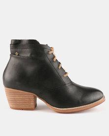 Caterpillar Marlow Boots Black
