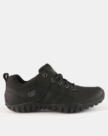 Caterpillar Instruct Sneakers Black