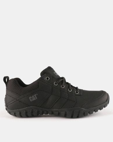 Caterpillar Instruct Sneakers Black
