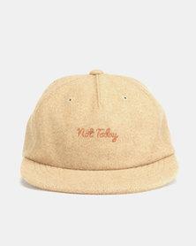 Hurley Not Today Wool Hat Khaki