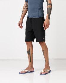 Hurley Phantom One & Only 20inch Boardshorts Black