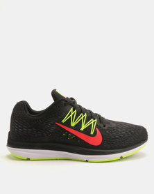 Nike Performance Zoom WINFLO 5 Running Shoes Multi