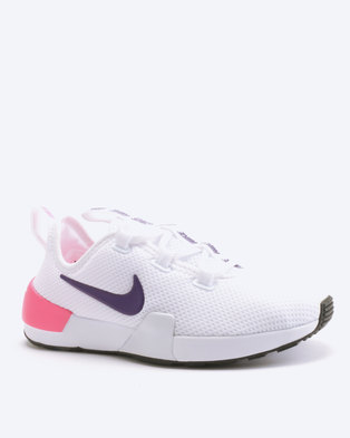 meet 524b6 577f0 Nike Women s Ashin Modern Sneakers White