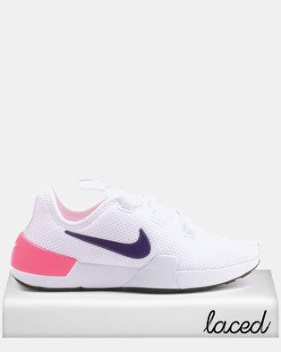 Nike Women s Ashin Modern Sneakers White  826763b44