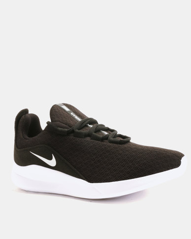 Nike Women's Viale Sneakers Black/White