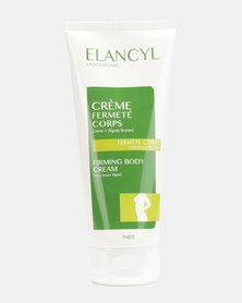 ELANCYL Firming Body Lotion Green