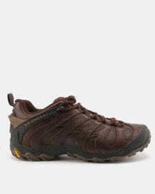 Merrell Cham 7 Slam Luna LTR Outdoor Shoes Porter