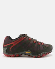 Merrell Chameleon II Flux Hiking Shoes Bossa Nova