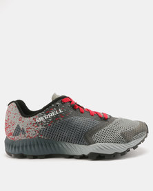 Merrell All Out Crush 2 Running Shoes Slate