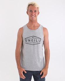 O'Neill Boxer Vest Grey