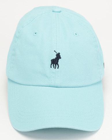 Polo Parker Classic Peak Blue