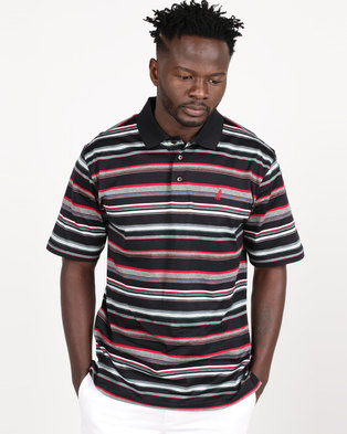 d8086240 Polo T-Shirts | Men | Online | BEST PRICES | South Africa | Zando