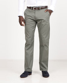 Polo Men's Classic Adam Chinos Fatigue