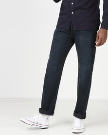 Levi's ® 501® Original Fit Jeans Dark Hours Blue