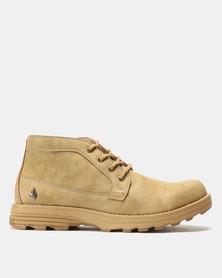 Urbanart Ranga 6 Nub Boots Honey