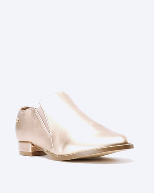 f01ffcf75be Miss Black Attigone Man Shoes Rose .