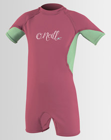 O'Neill Toddlers Ozone UV Spring
