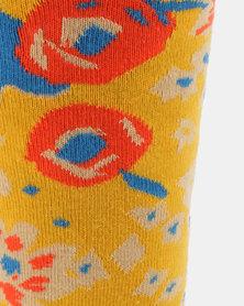Happy Socks Wiz Khalifa Pretty Night Sock Multi