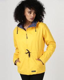 Forecast Raincoats Original Raincoat Yellow