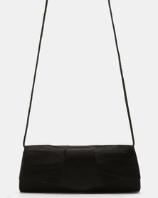 Klines Classic Clutch Bag Black
