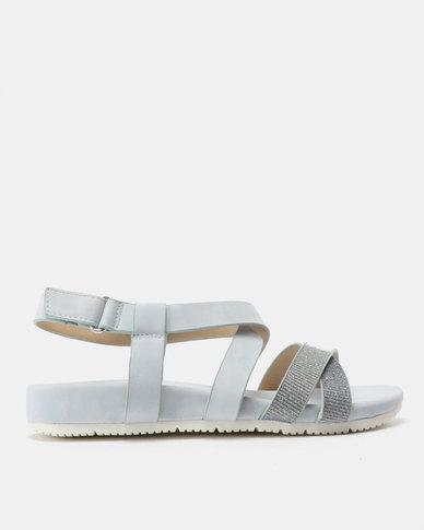 Butterfly Feet Kiro Sandals LT Blue