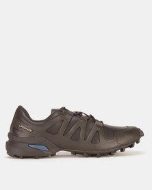 Urbanart Rocky 5 Cra Sneakers Black
