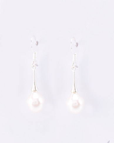 Lily & Rose Fresh Water Pearl Drop Earrings