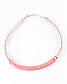 Lily & Rose Lux Necklace Gold