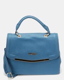 Bossi Gafra Crossbody Bag Blue