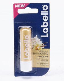 Labello Vanilla Buttercream Lip Balm