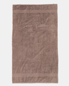 Nortex Snag Free Towel Brown