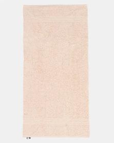Nortex Snag Free Towel Peach
