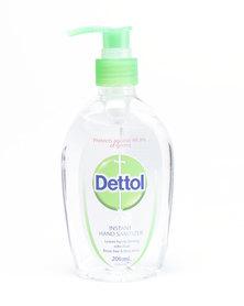 Dettol Hand Sanitiser-200ml