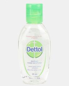 Dettol Hand Sanitiser-50ml