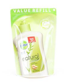 Dettol Hygiene Liquid Hand Wash Nourishing Refill Pouch-200ml