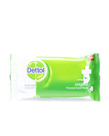 Dettol Hygiene Wipes Original 10s