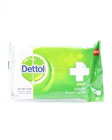 Dettol Hygiene Wipes Orginal 40s