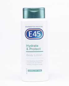 E45 Body Lotion Touchably Smooth 250ml