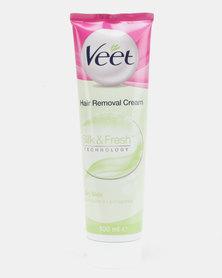 Veet Cream Dry Skin 100ml