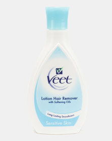 Veet Lotion Sensitive Skin 125ml