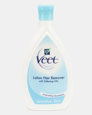 Veet Lotion Sensitive Skin 250ml