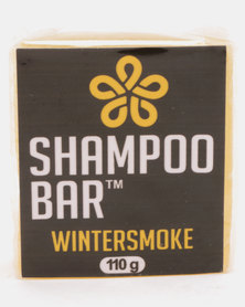Beard Boys Wintersmoke Shampoo Bar Yellow
