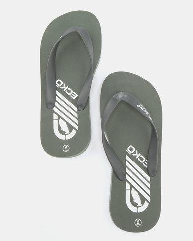 ECKÓ Unltd Flip Flops Amazon